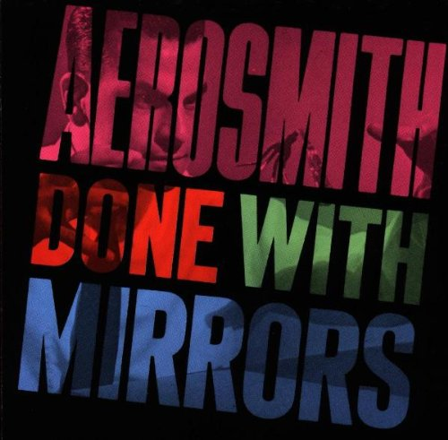 Done With Mirrors artwork