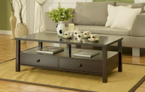 price cottage 2 drawer coffee table id27114ct coffee table bargain