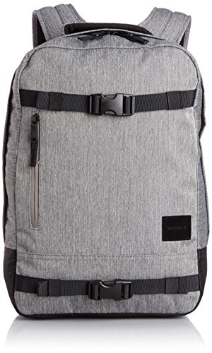 [ニクソン] NIXON 公式 バックパック Del Mar Backpack NC2463 070 (Heather Gray)