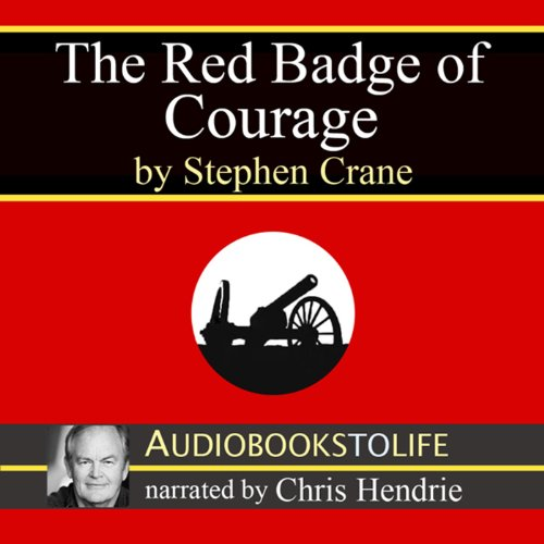 The 100 best novels: No 30 – The Red Badge of Courage by Stephen Crane (1895)