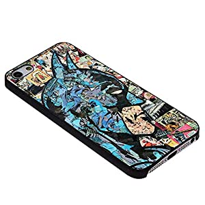 Batman Superhero Comic Book for Iphone Case at Gotham City Store