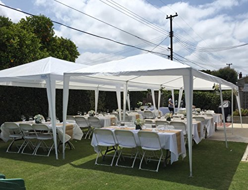 Peaktop New 30 X 10 Feet Large Size Party Tent Garden