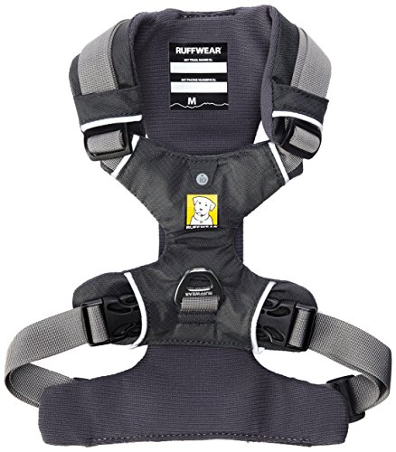 ruffwear front range harness medium twilight gray home. Black Bedroom Furniture Sets. Home Design Ideas