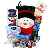 Snowman Stocking Stuffer Christmas Holiday Gift Set