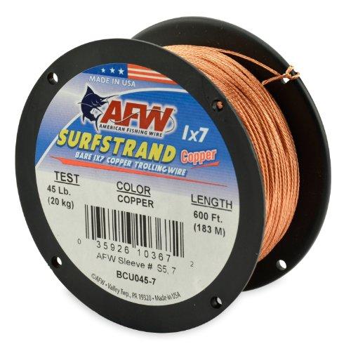 American fishing wire brass coastlock snaps black color for American fishing wire