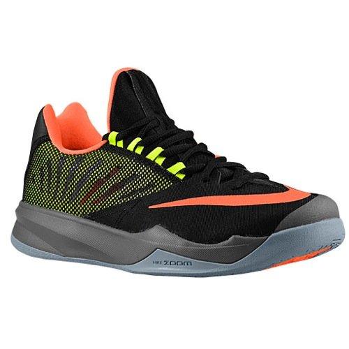 eficaz hacer los deberes Seminario  Nike Zoom Run The One Mens Basketball Shoes Black New In Box'' Check Price  - KellySAmeliayay