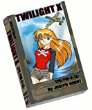 img - for Twilight-X Pocket Manga Volume 4 book / textbook / text book