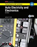 img - for Auto Electricity & Electronics Workbook, A6 (G-W Training Series for ASE Certification) book / textbook / text book