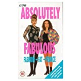 echange, troc Absolutely Fabulous [VHS] [Import allemand]