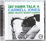 Jay Hawk Talk / Carmell Jones