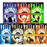 The Outer Limits - The Complete First/Second/Third/Fourth/Fifth/Sixth/Seventh Season (7 Pack)
