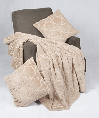 boon-geo-tatami-faux-fur-throw-blanket-with-pillow-shell-set-50-x-60-humus