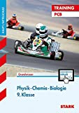 Training Haupt-/Mittelschule - Physik, Chemie, Biologie 9. Klasse + ActiveBook