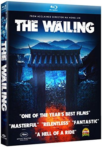 Blu-ray : The Wailing (Blu-ray)