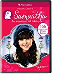 Samantha: An American Girl Holiday Deluxe Edition