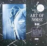 The Art of Noise Who's Afraid of? [VINYL]