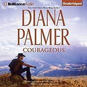 Courageous | Diana Palmer
