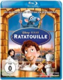Ratatouille [Blu-ray]