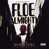 echange, troc Edgar Allen Floe - Floe Almighty: The Remixture