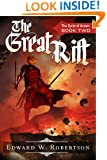 The Great Rift (The Cycle of Arawn, Book 2)