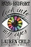 Lauren Child Look into my eyes (Ruby Redfort)