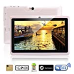 iRulu 7 inch Android Tablet PC, 1024*...