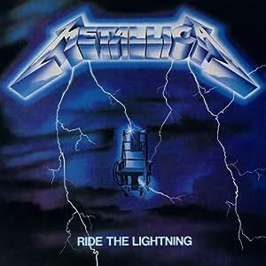 Ride the Lightning [Shm-CD]