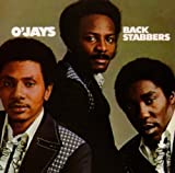 echange, troc The O'Jays - Backstabbers