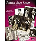Santorella Publications Italian Love Songs for Accordion