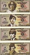 The Beatles $Million Dollar$ Novelty…