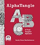 Alpha Tangle: A Truly Tangled Alphabet!