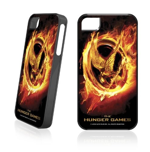 Skinit The Hunger Games Logo for LeNu Case for Apple iPhone 4 / 4S