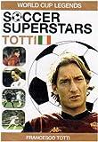 echange, troc Soccer Superstars - World Cup Heroes - Francesco Totti [Import anglais]
