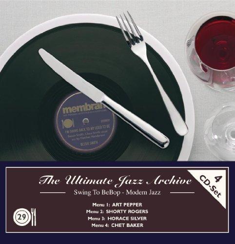 Chet Baker - The Jazz Box - Zortam Music