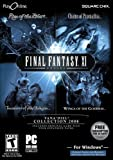 Final Fantasy XI - The Vana'diel Collection 2008 on PC