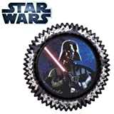 Wilton Baking Cups - Star Wars - Package of 50 - We Ship Within 1 Business Day w/ *FREE Standard Shipping!
