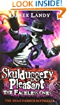 The Faceless Ones (Skulduggery Pleasa...