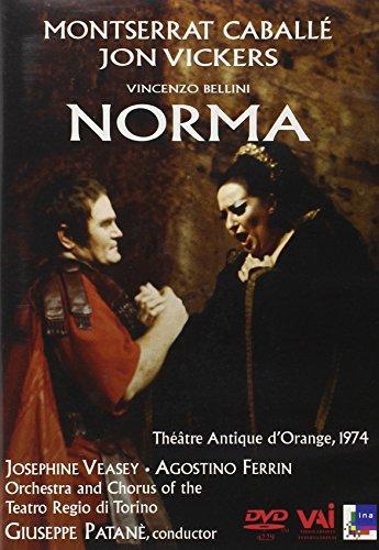 bellini-norma-patane-caballe-vickers-veasey-theatre-antique-dorange