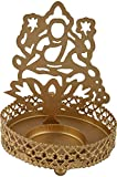 Zayn D Decorative Lakshmi Shadow Tealight Holder (GC0022)