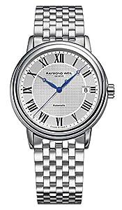 Raymond Weil Maestro 2837-ST-00659 Mens Watch