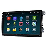 A-Sure-9-Zoll-Android-511-HD-Screen-1024600-3G-Wifi-Quad-Core-32G-Autoradio-Mirror-link-DVR-DAB-fr-VW-GOLF-5-6-PASSAT-TIGUAN-T5-Touran-Jetta