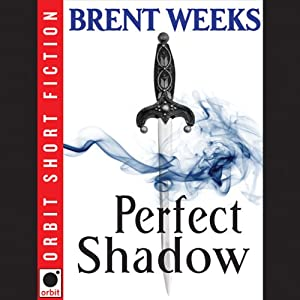 Perfect Shadow: A Night Angel Novella | [Brent Weeks]