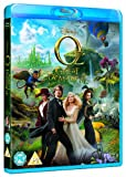 Image de Oz the Great & Powerful [Blu-ray] [Import anglais]