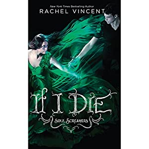 If I Die Audiobook