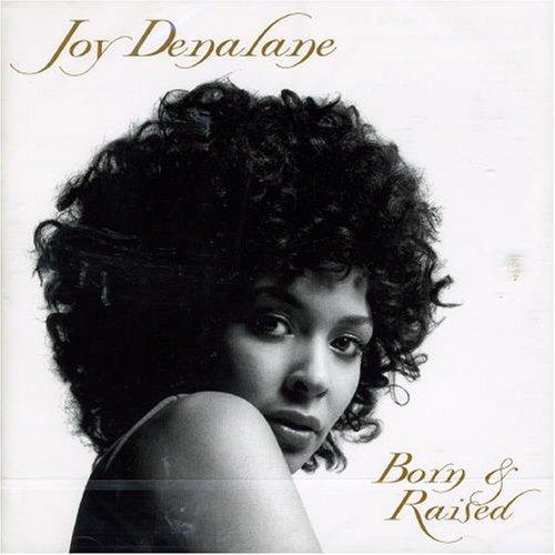 Joy Denalane-Born And Raised-CD-FLAC-2006-NBFLAC Download
