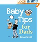 Baby Tips for Dads (Gift)