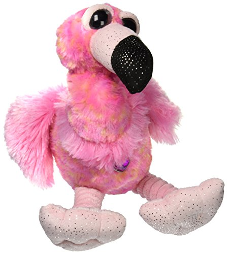 "Wild Republic Sweet and Sassy Flamingo 8"" Plush"