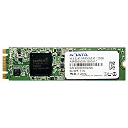 ADATA Premier Pro SP900 128GB M.2 2280 Solid State Drive 0.85-Inch ASP900NS38-128GM-C