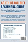 Read South Beach Diet: The SOUTH BEACH DIET Beginners Guide - How To Lose Weight And Feel Awesome With The South Beach Diet!: (south beach diet, south ... on-line