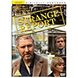Strange Report - The Complete Series [1968]